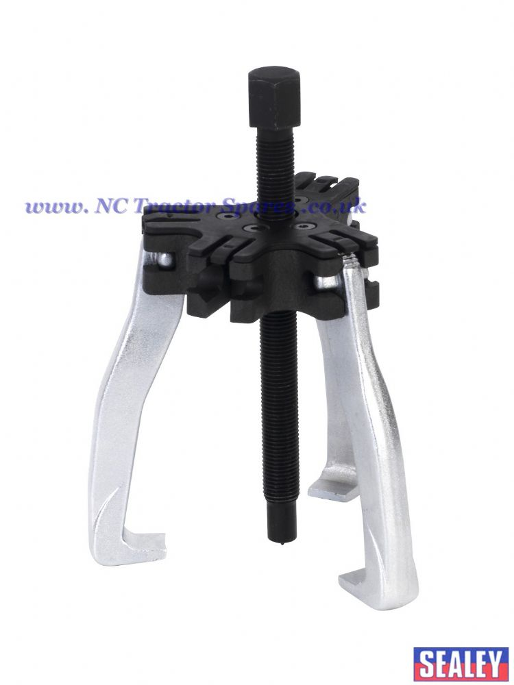 Fast Action Twin/Triple Leg Reversible Puller 110mm